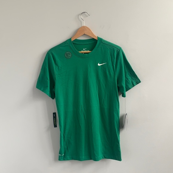 Nike Men's Logo Dri-Fit T-Shirt